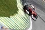 Ferrari 2012 passé crash-test
