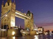 tour Londres puis s'en