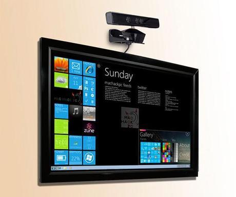 kinect pc windows 8 beta news 1 Kinect sur PC entre enthousiasme et déception