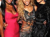 Michelle Kelly parle Beyoncé