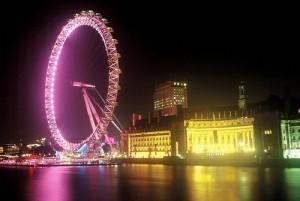 So Romantic ! 10 Choses à Faire pour un Week-End Romantique à Londres