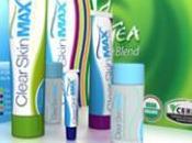 Traitements normaux d'acné pour peau claire