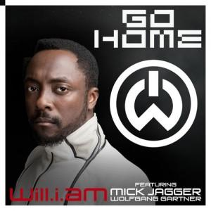 L'horreur de la semaine : Will.I.Am,Mick Jagger, Wolfman Gartner   » Go Home ».