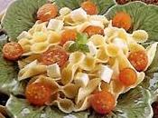 Salade pâtes tomate