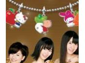 Eleven Taiwan AKB48 Sanrio Stars