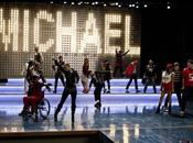 Glee: photos l'épisode hommage Michael Jackson