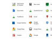 Google plus, mise jour page paramètres compte