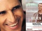 Julien Clerc prend Temps d'aimer