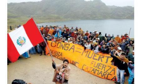 Pérou : Un changement de gouvernement inattendu