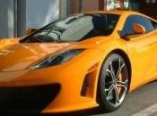 McLaren MP4-12C High Sport: vidéo photos