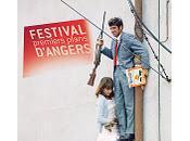 Festival Premiers Plans d'Angers 2012