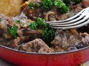 Galette pommes terre, navarin… recettes semaine (S3/2012)