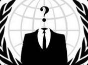 MegaUpload ferme, Anonymous attaquent