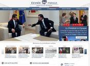 Megaupload: Anonymous menace site l'Elysée