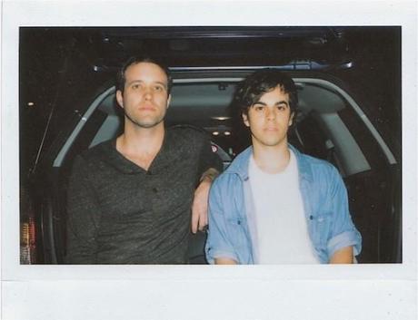 Découvrez Electric Guest, le nouveau duo pop produit par Danger Mouse