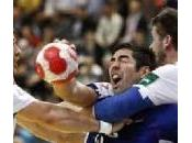 France battue Hongrie