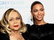 Beyoncé réagit mort d'Etta James
