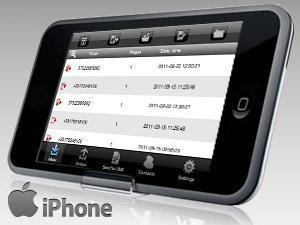 Transformez votre iPhone en un télécopieur avec Popfax