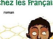 année chez Français Fouad Laroui