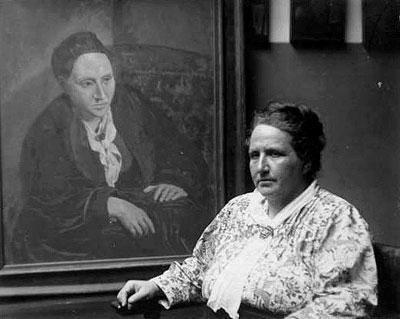 Matisse, Cézanne, Picasso… L'aventure des Stein