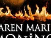 Highlanders Tome malédiction l'elfe noir Karen Marie Moning