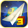My Paper Plane 3 (AppStore Link)