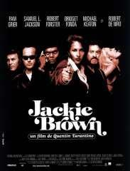 cinéma,film,états-unis,policier,thriller,1997,quentin tarantino,jackie brown,pam grier,samuel l. jackson,robert forster,robert de niro,bridget fonda,michael keaton
