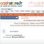 Faire des économies en achetant sur Internet avec le Cashback