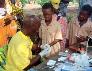 Maladie du SOMMEIL: En Afrique, les milliers de malades ne dorment plus la nuit – IRD