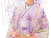 kimonos jolies robes traditionnelles japon!