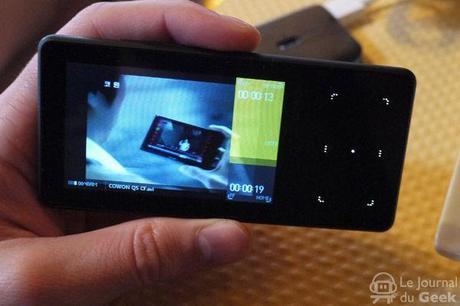 P1010680 Test : Cowon iAudio 10