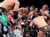 Triple Threat Match pour Daniel Bryan Royal Rumble 2012