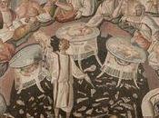 L'histoire gastronomie, l'Antiquité jours...