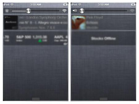 Cydia: Une alternative à SBSettings avec Weeslide for Notifications Center