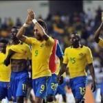 Le Gabon demarre bien