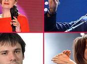 Victoires misique 2012: toutes nominations
