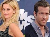 Reese Witherspoon Ryan Reynolds mariés dans Eyes