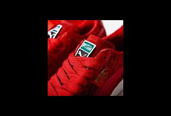 Puma Suede 'Year of the Dragon' Paperblog