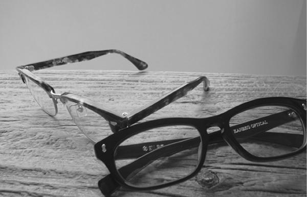 KANEKO OPTICAL X SILAS – S/S 2012 COLLECTION