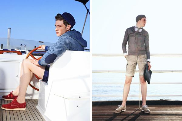 CAMINANDO – S/S 2012 COLLECTION LOOKBOOK