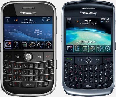 Les deux patrons de RIM (Blackberry) cèdent la main