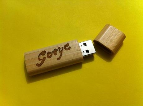 [Concour] Gotye: Gagnez son album Making Mirrors sur clé USB