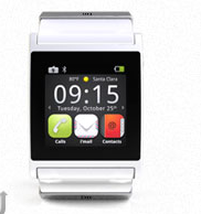 im watch montre bluetooth android gnd geek ImWatch   La montre bluetooth intelligente produits geek geek gnd geekndev