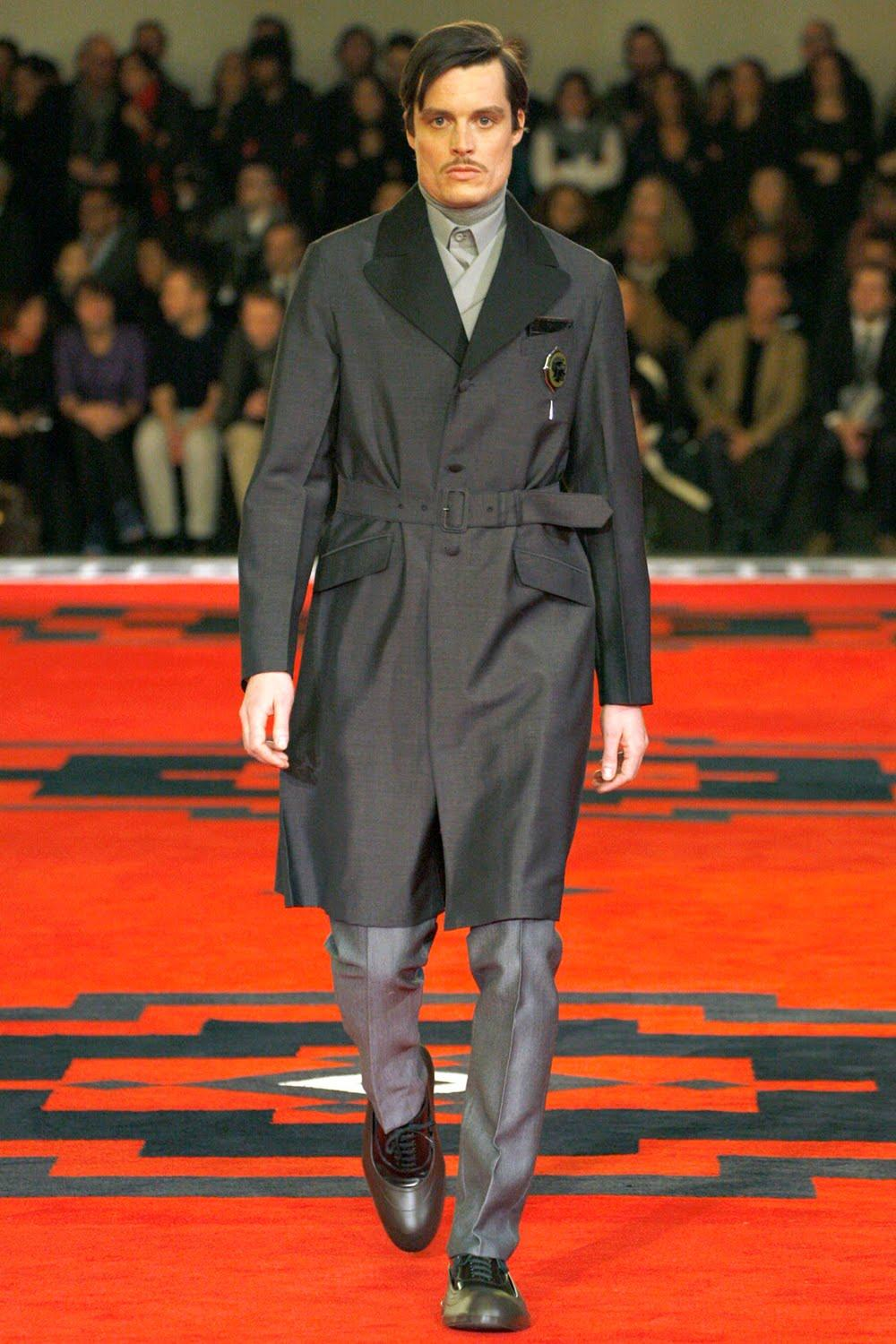 PRADA MEN FALL 2012/13.1