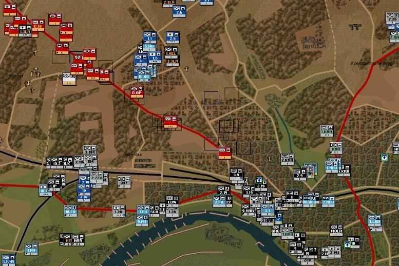 Command Ops Highway to the Reich
