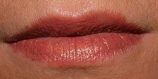 Gloss Bare Minerals.........ma déception