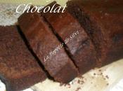 Cake café chocolat