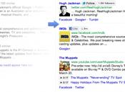 Twitter, Facebook MySpace contre Evil Google