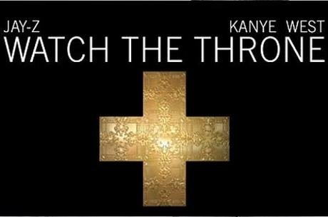 Jay-Z & Kanye West : Le Watch The Throne Tour passera par Paris pour 2 dates