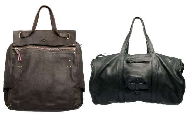 monsieur dreyfuss sacs Monsieur Dreyfuss   le sac au masculin